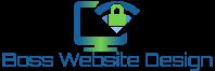 Boss Website Design